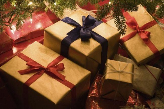 Как сделать маме подарок на новый год