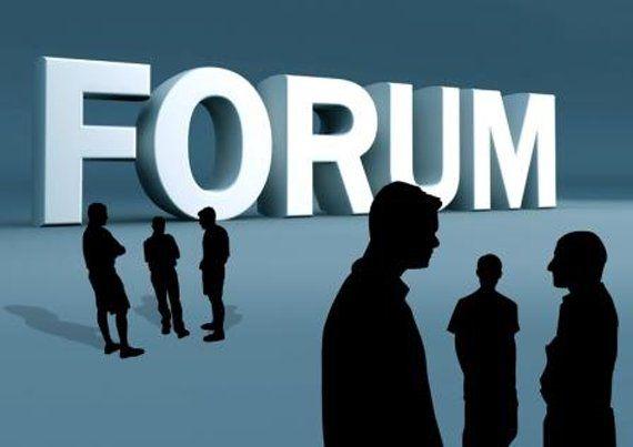 Как сделать подпись на форуме