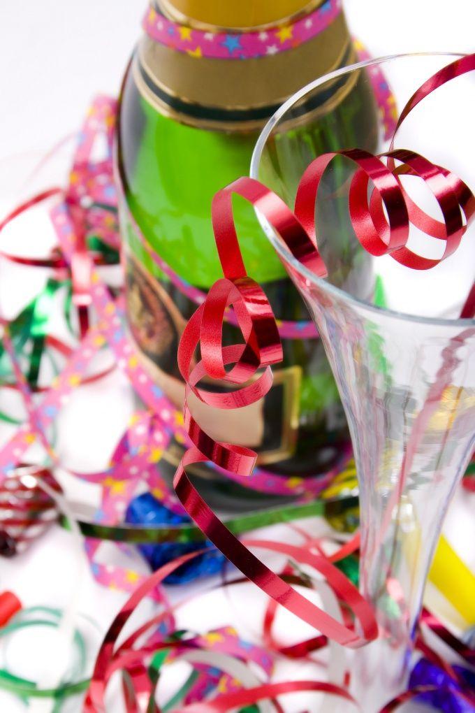 Как сделать праздник
