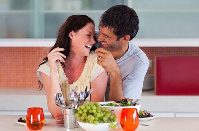 Как сделать своего мужчину счастливым