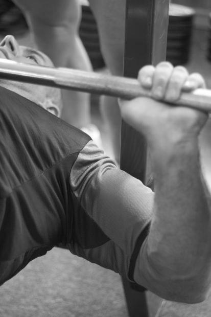 Как сделать свои мышцы больше
