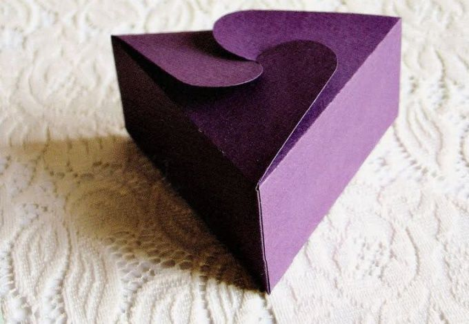 Как сделать упаковку к подарку