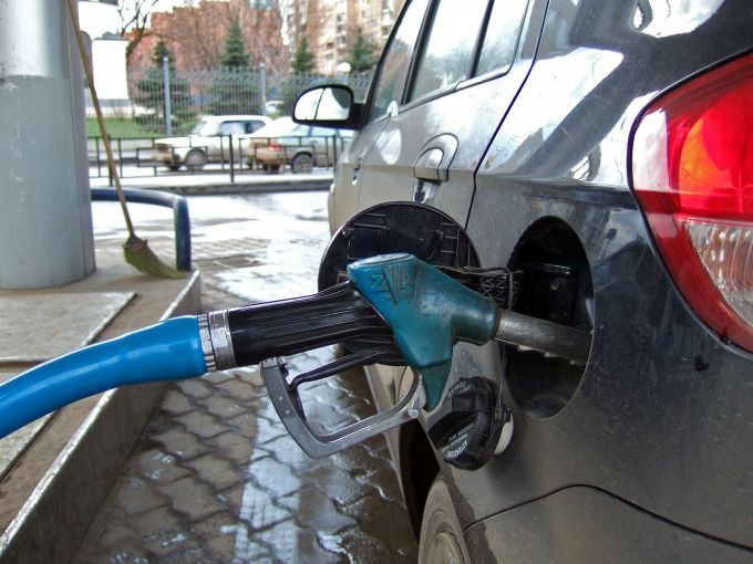 Как сэкономить бензин