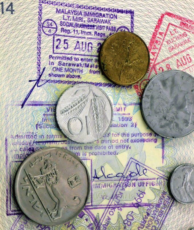 Как сэкономить на путешествии