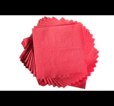 Как сложить бумажные салфетки в салфетницу