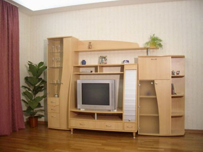 Как собрать самому мебель