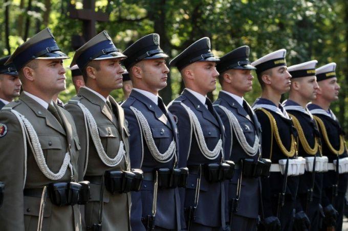 Как стать офицером