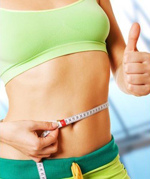 Убрав лишние мышцы, вы сможете укрепить свое тело и сделать его более изящным