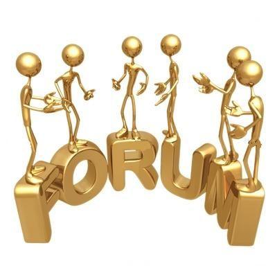 Как украсить форум