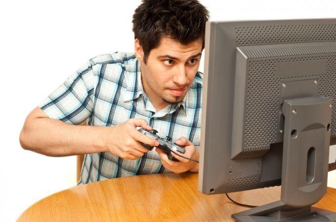 Как установить игру из интернета