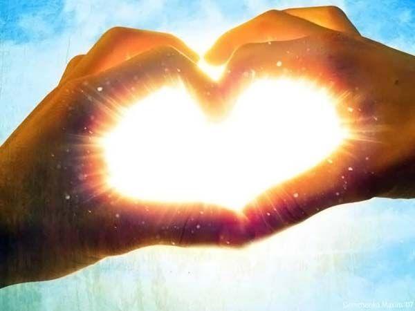 Как влюбиться в человека