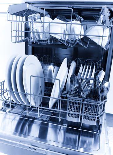 Как встраивать посудомоечную машину