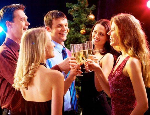 Как встретить новый год в ставрополе