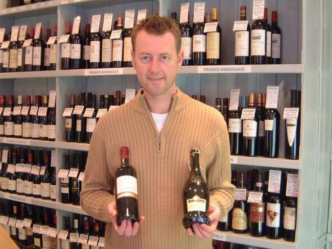 Как выбрать хорошее вино