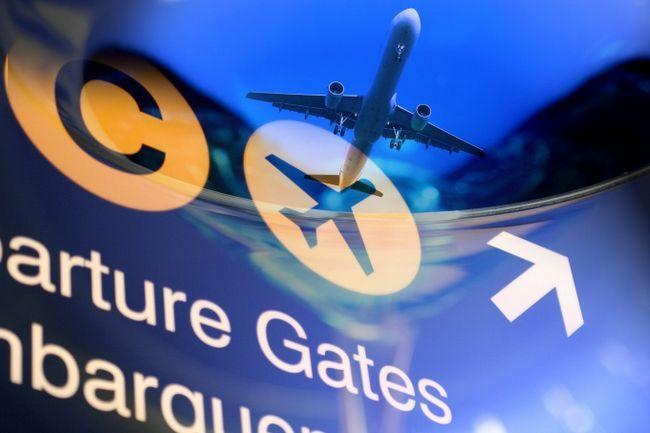 Как забронировать билеты на самолет по интернету