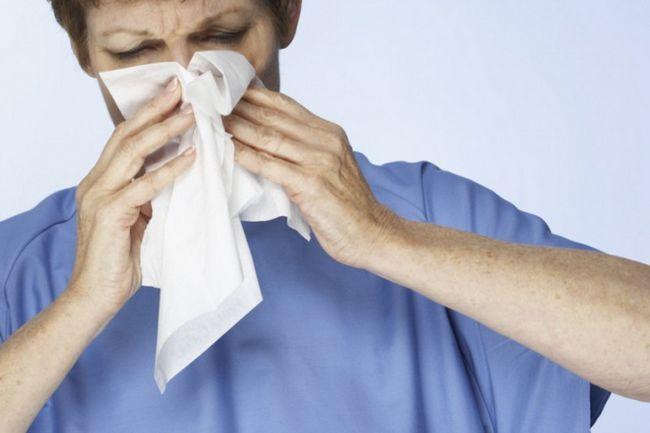 Как заставить себя чихнуть