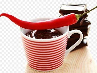 Напиток из шоколада