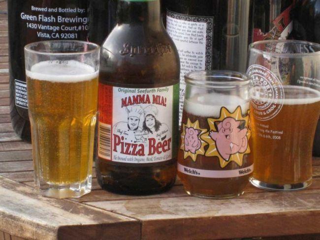 Необычные спиртные напитки, которые стоит попробовать