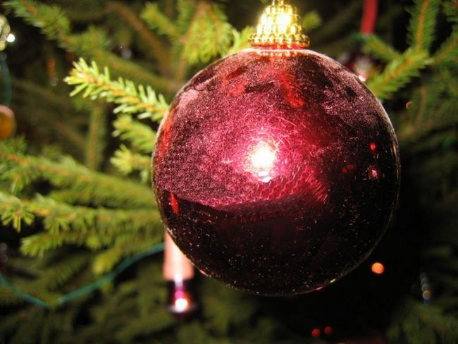 Новогодние гадания: как мы развлекались в детстве