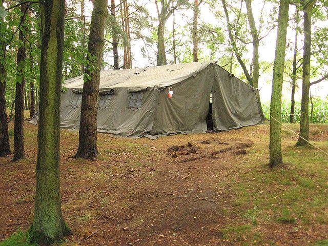 Палатка своими руками: как сделать ее красиво