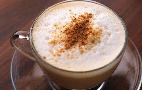 Как готовить растворимый кофе