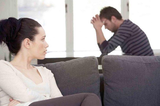Как избегать ссор