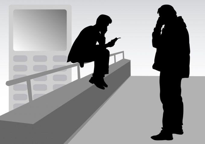 Как избежать молчания по телефону