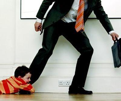 Как лишить мужа родительских прав