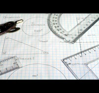 Как найти катет в прямоугольном треугольнике