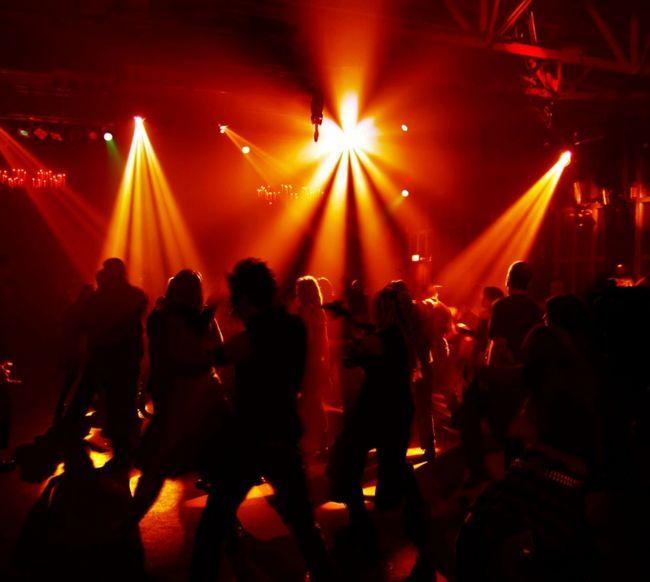 Как организовать вечеринку в стиле диско
