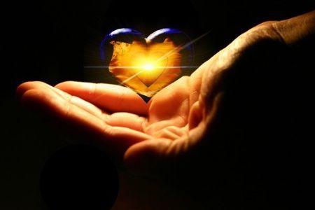Как открыть свое сердце