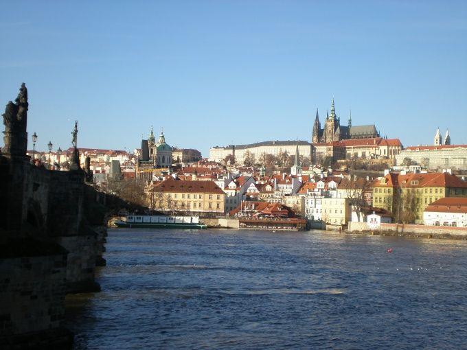 Как получить визу в Чехию