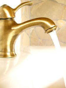 Как распознать воду