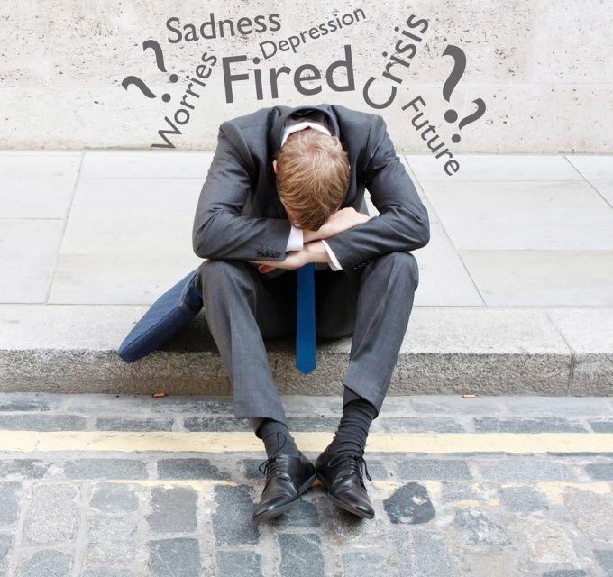 Как рассчитать безработицу