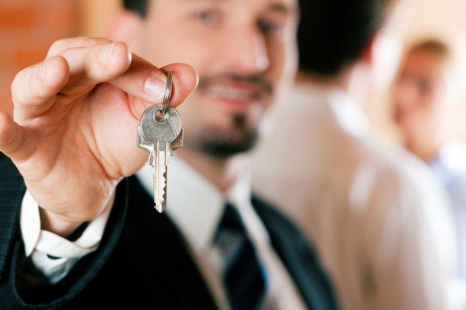 Как сдать помещение в аренду