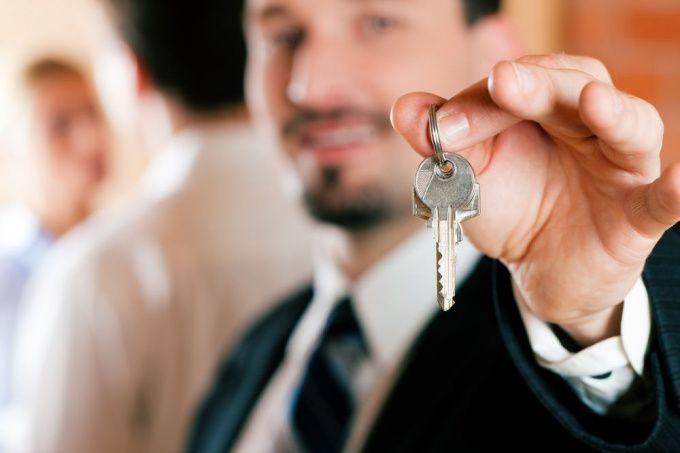 Сдача квартиры в аренду - хороший способ пополнить бюджет