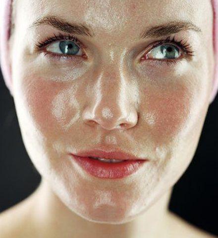 Как сделать кожу ровной