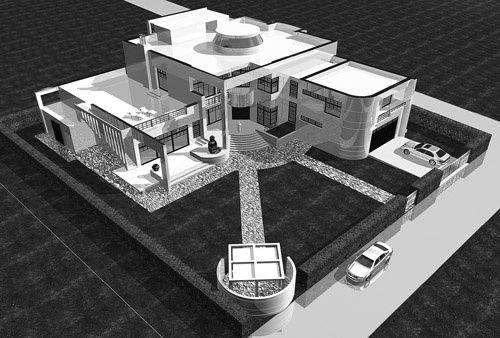 Как сделать проект дома