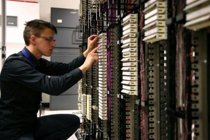 Как сделать сервер видимым в интернете