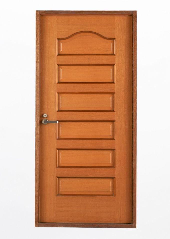 Как собрать дверь