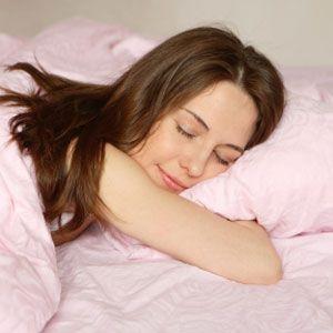 Здоровый ночной сон - первый шаг к восстановлению режима дня!