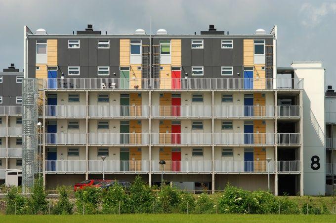 Как встать в очередь по улучшению жилья