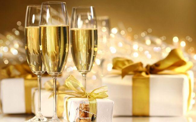 Как встретить новый год вдвоем с любимым