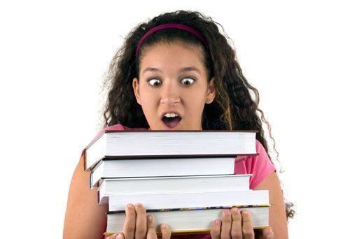 Как учить экзамен