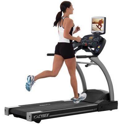 Как заниматься на беговой дорожке чтобы похудеть