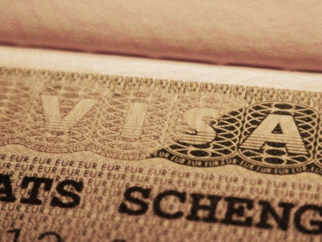 Как заполнить анкету для визы в финляндию