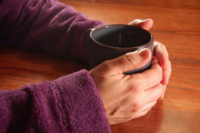 Как заварить чай из корня имбиря